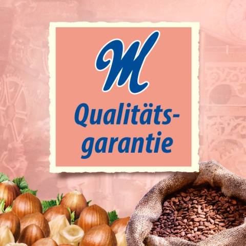 Manner Qualitätsgarantie 1 DE