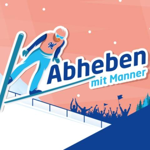 Abheben mit Manner_Teaser AT
